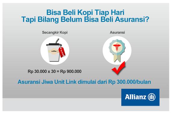 asuransi-Allianz-seharga-kopi