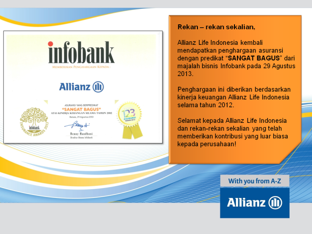 allianz-award-from-infobank