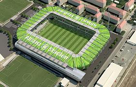 allianz stadion vienna austria