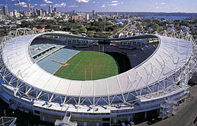 allianz stadium sidney australia