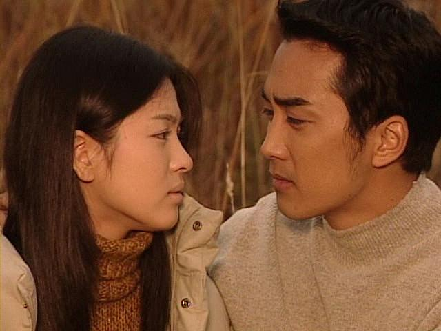 "Drama-Korea-""Endless-Love-Autumn-in-My-Heart"""