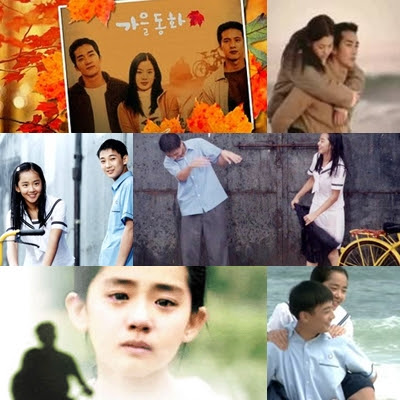 Drama-Korea Endless-Love