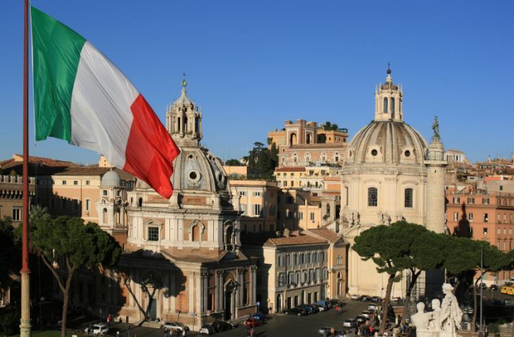 Beberapa Tempat Wisata di Italia