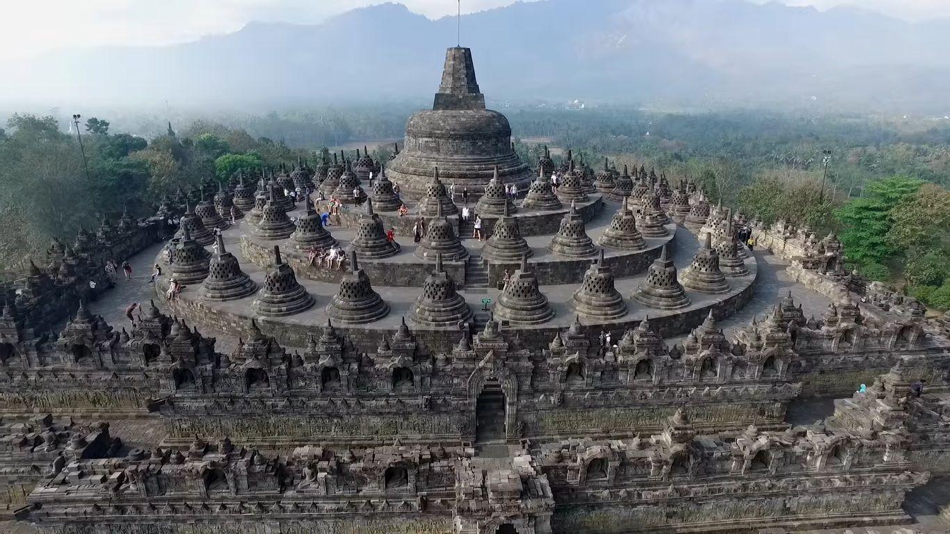 Tempat wisata yang menarik di Indonesia