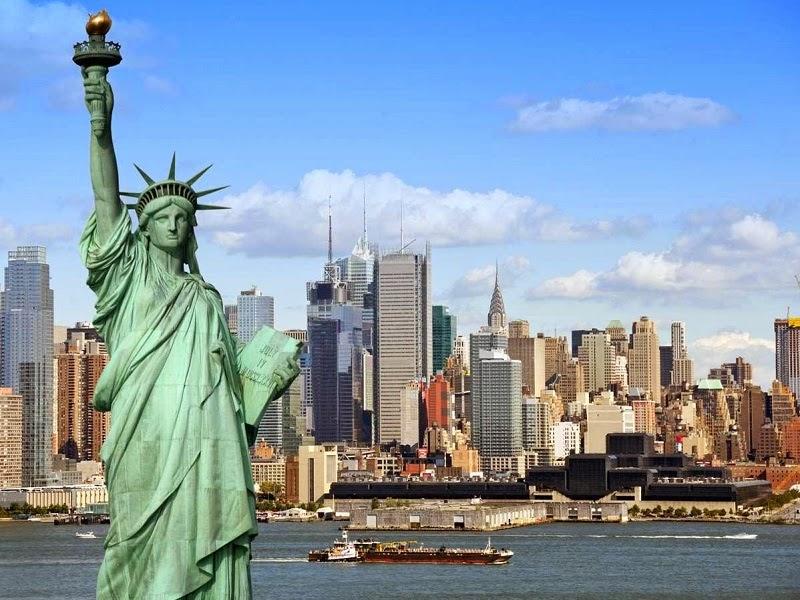 Beberapa Tempat Wisata Di Amerika