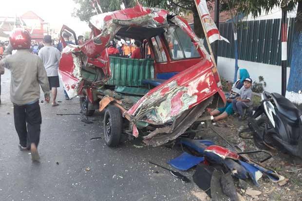 Kecelakaan dapat Terjadi di Mana Saja dan Kapan Saja
