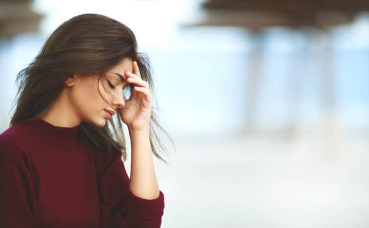 Stress Tidak Punya Uang Saat kena Penyakit Kanker