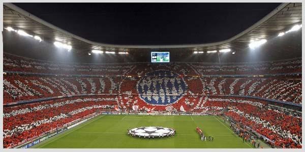 Fota-Stadion-Bayern-Munchen-Megah
