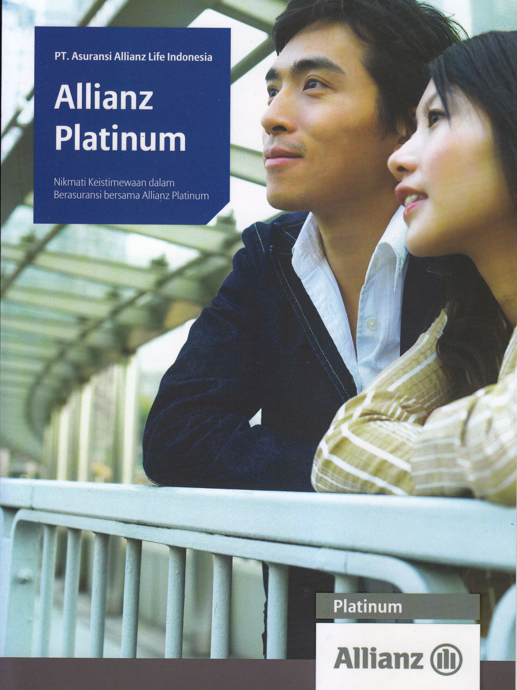 allianz platinum