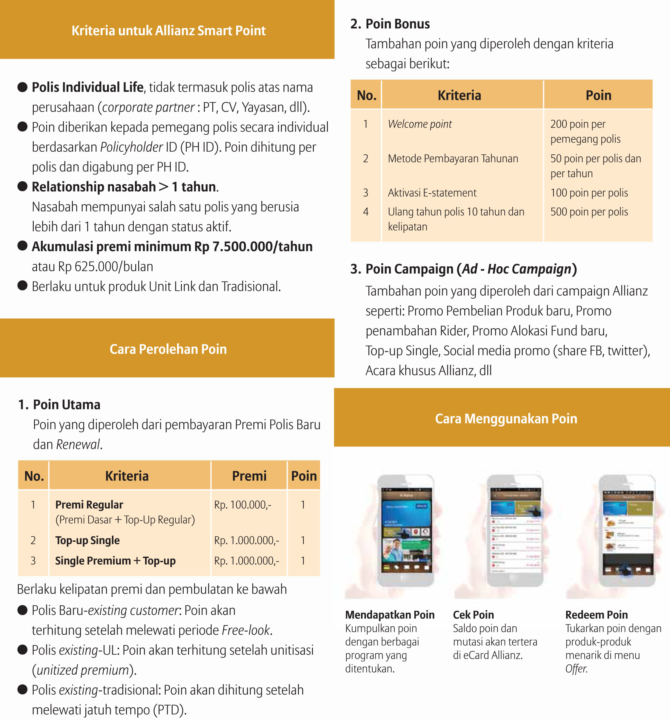 Brosur Allianz Smart Point copy