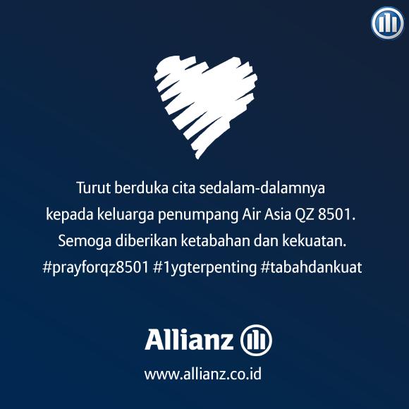 allianz-pray for qz8501