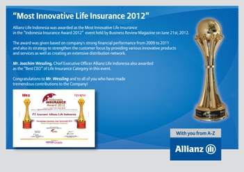 This image has an empty alt attribute; its file name is allianz-awards-2012.jpg