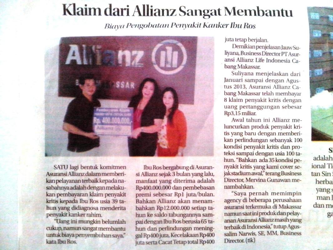 gambar-testimonial-klaim-allianz-makassar-dana-penyakit-kritis-kanker-2013