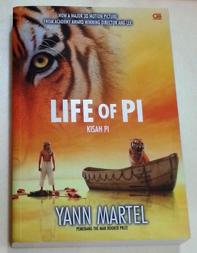 novel-life-of-pi