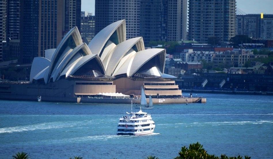 Beberapa Tempat Wisata Di Australiaa