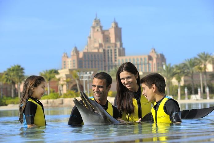 Beberapa Tempat Wisata di Dubai