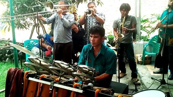 Upacara Mate Saur Matua Dalam Tradisi Suku Batak