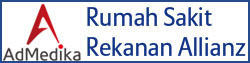 Rumah Sakit Rekanan Allianz Admedika