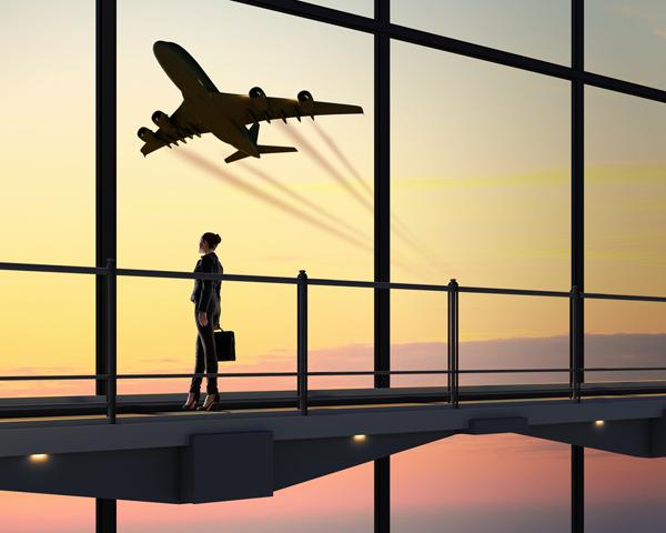 Ke Luar Negeri untuk Urusan Bisnis