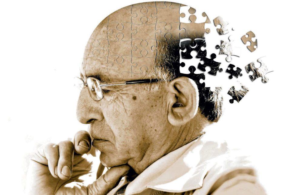 Tentang Penyakit Alzheimer