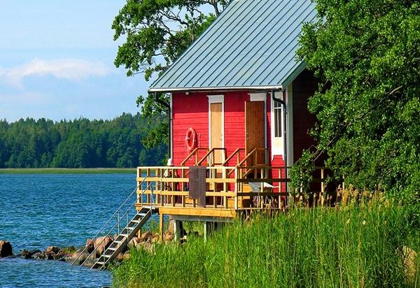 Jalan jalan ke Finlandia