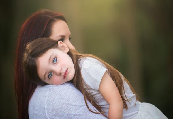 Kasihan Anak yang Masih Kecil dan Ayahnya sudah Meninggal Dunia