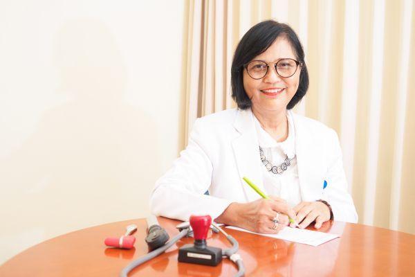 Mengenal Profesi Dokter THT