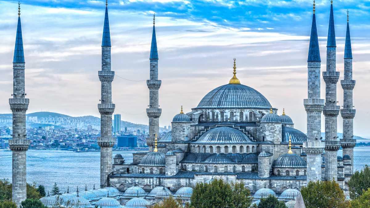 Jalan Jalan ke Istanbul