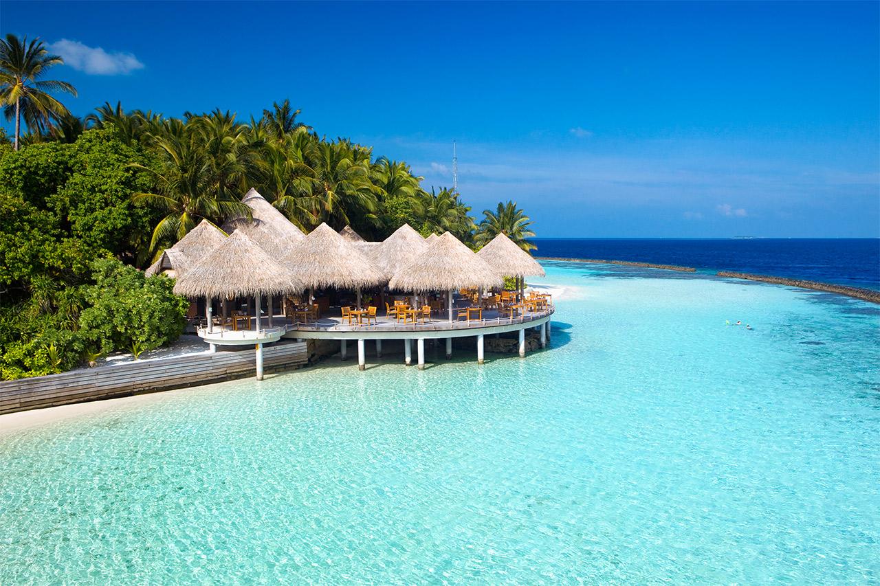 Jalan Jalan ke Maldives