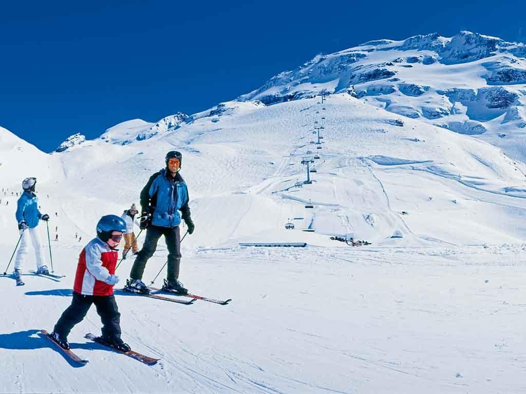 Jalan jalan ke Mt Titlis