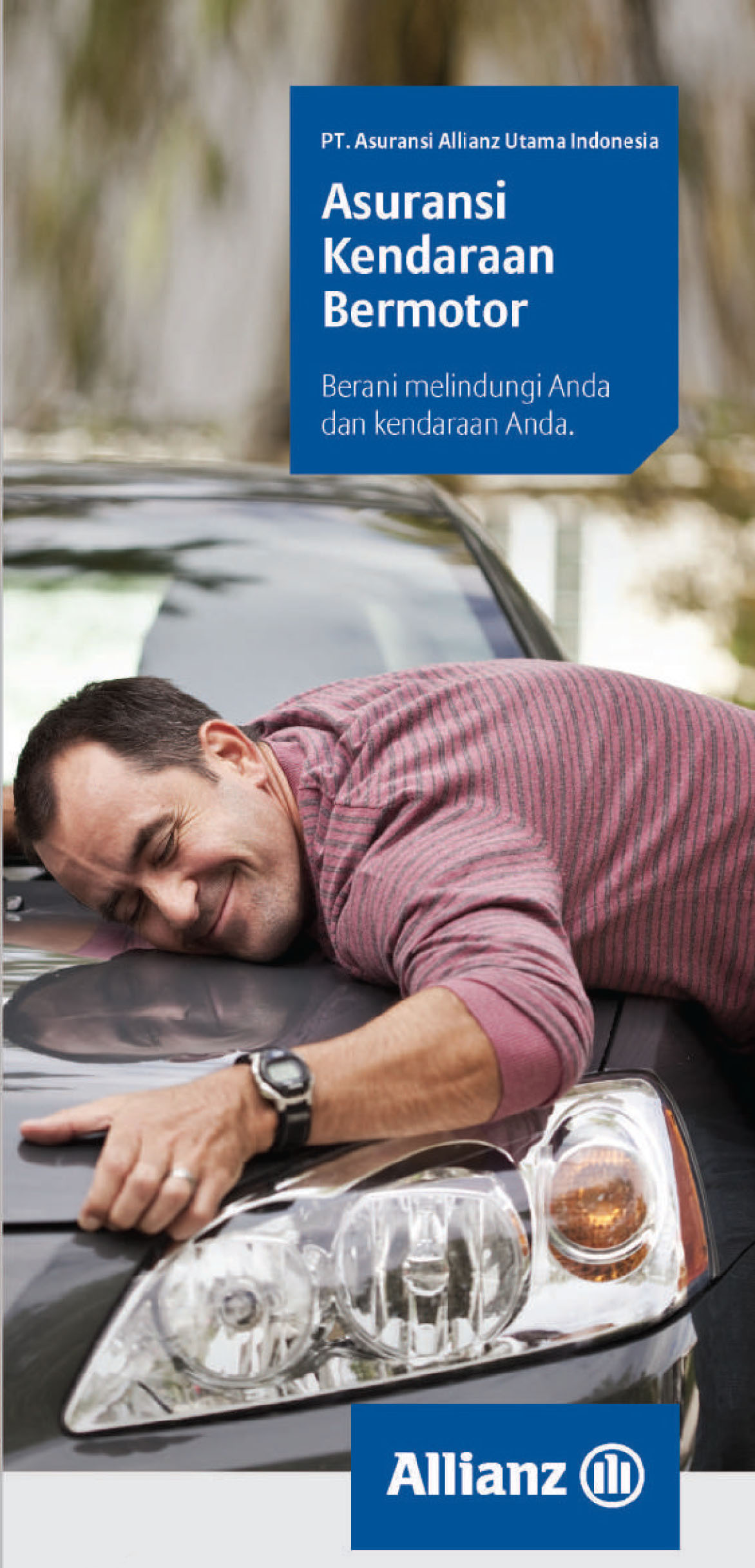 asuransi mobilku allianz