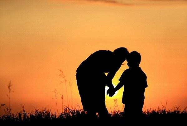 Anak adalah Aset Anda Kelak. Makanya Dijaga Baik-baik