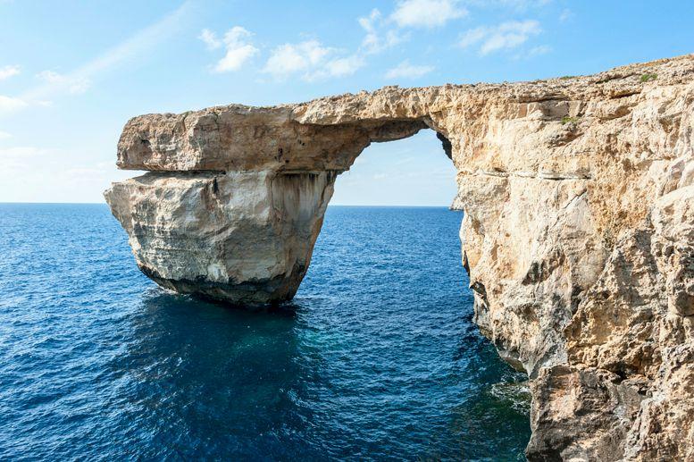 Bepergian ke Malta