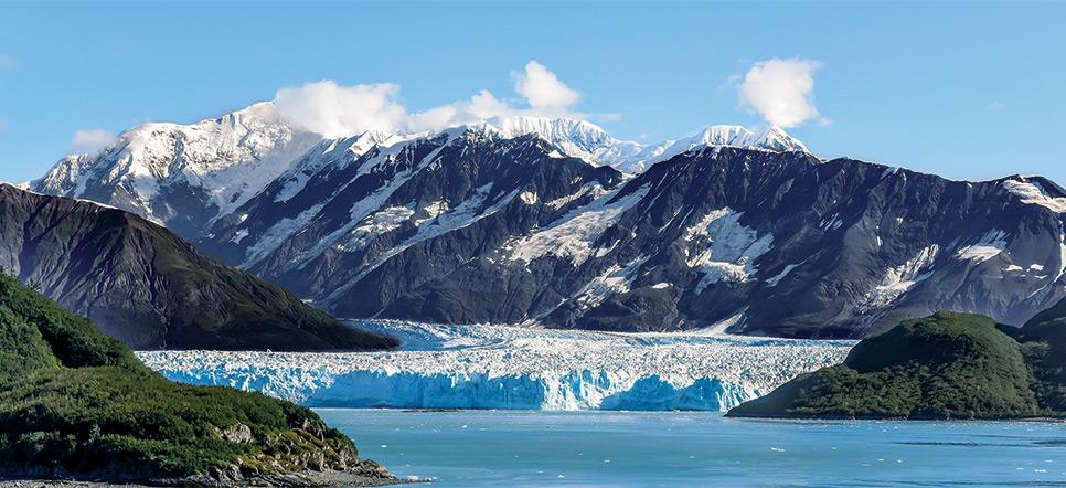 Jalan Jalan ke Alaska