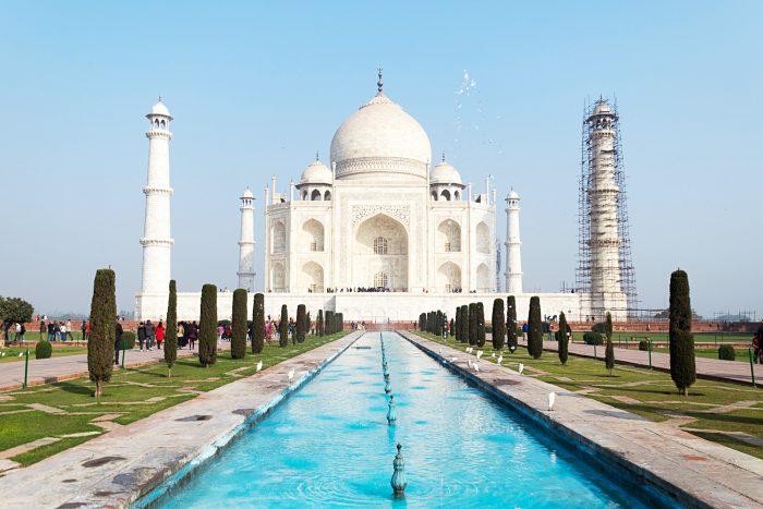 Jalan Jalan ke India