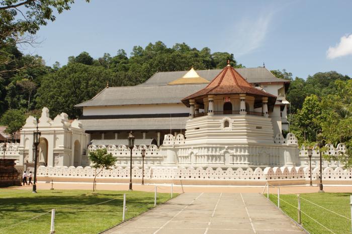 Jalan Jalan ke Sri Lanka