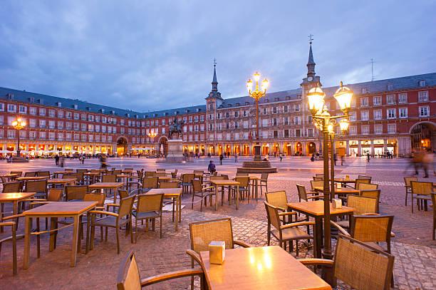 Tempat Wisata Menarik di Spanyol