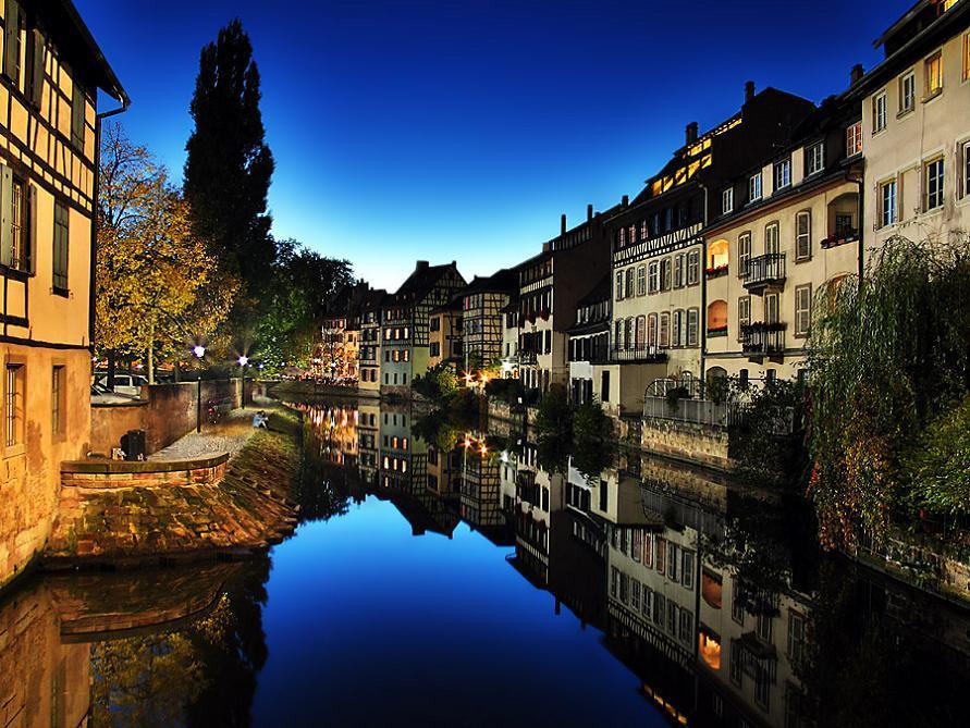 jalan-jalan ke Belgia