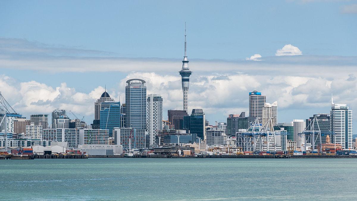 Jalan Jalan ke Auckland