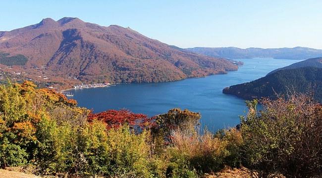 Jalan-Jalan ke Hakone
