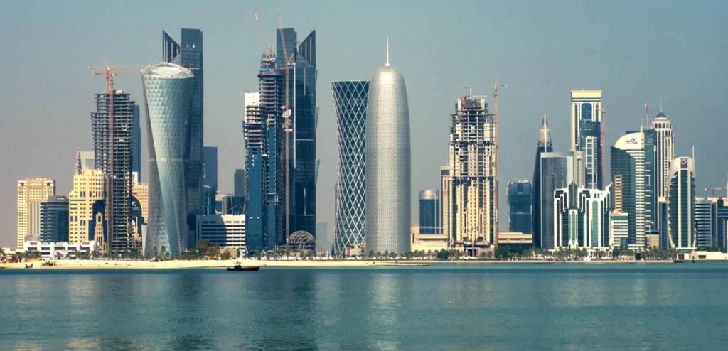 Jalan-Jalan ke Qatar