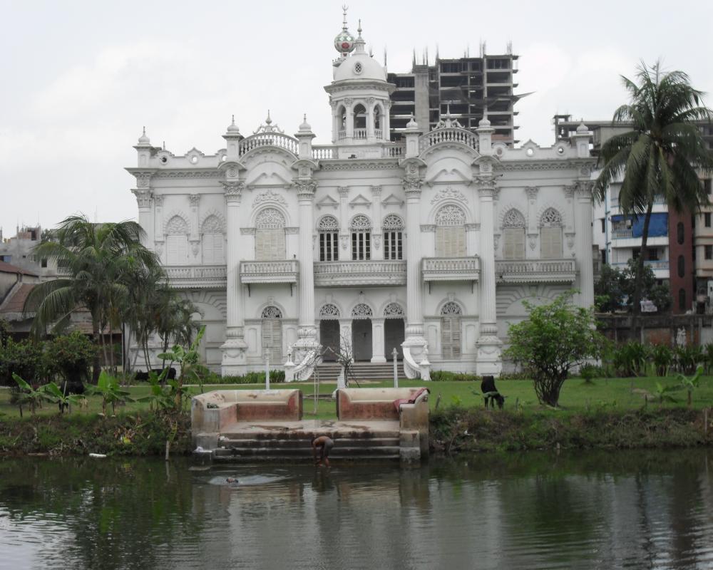 Tempat Wisata di Bangladesh