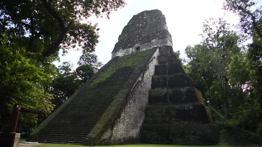 Tempat Wisata di Guatemala