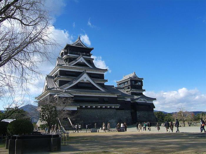 Tempat Wisata di Nagano