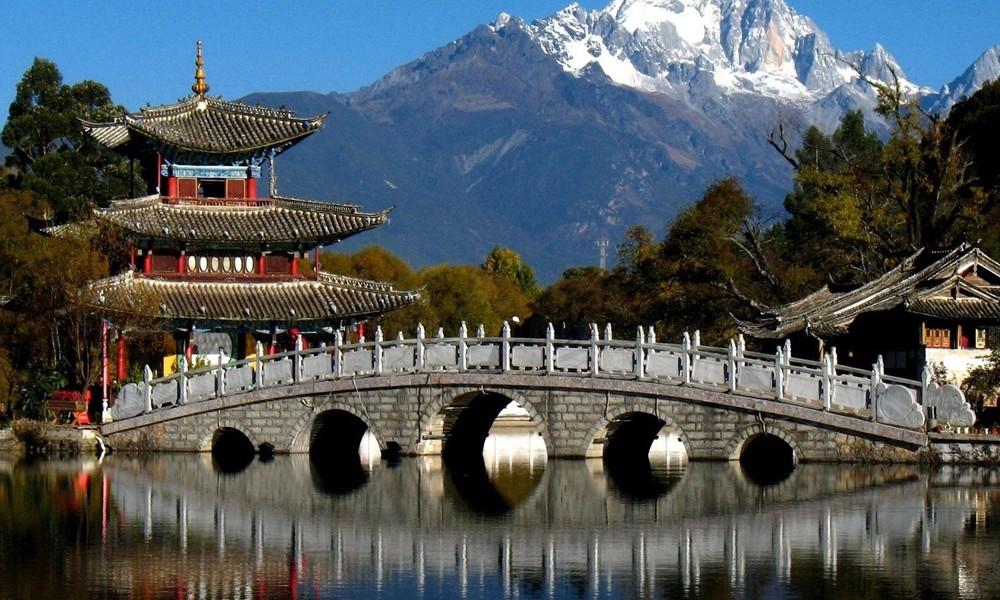 Jalan jalan ke Cina