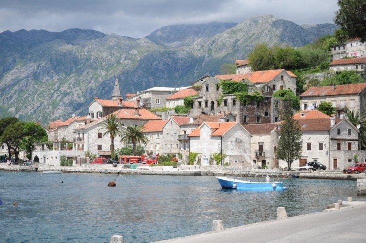 Jalan jalan ke Montenegro
