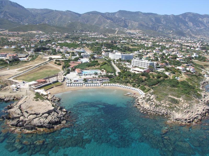 Jalan jalan ke Siprus