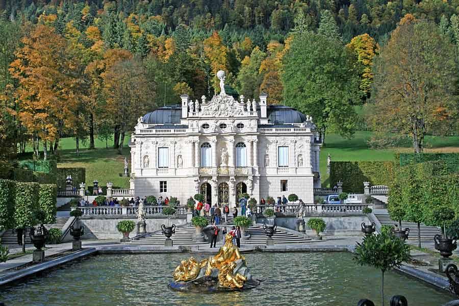 Tempat Wisata di Munich