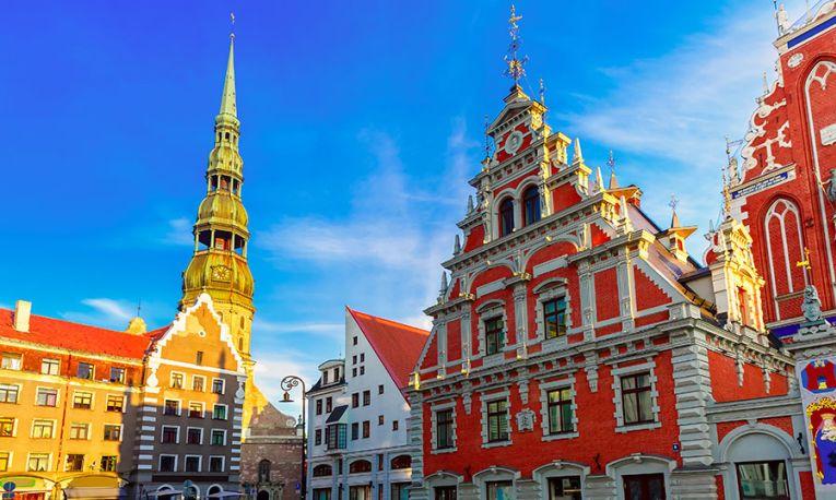 Jalan Jalan ke Riga