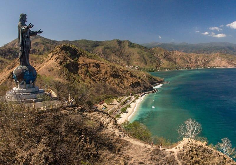 Jalan Jalan ke Timor Leste